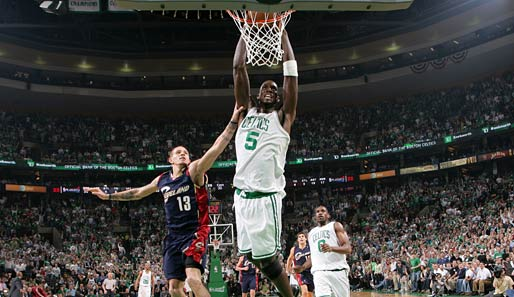 Spiel 2: Boston Celtics - Cleveland Cavaliers 89:73 (Playoff-Stand: 2-0)