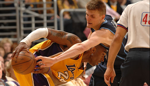 Spiel 2: Los Angeles Lakers - Utah Jazz 120:110 (Playoff-Stand 2-0)