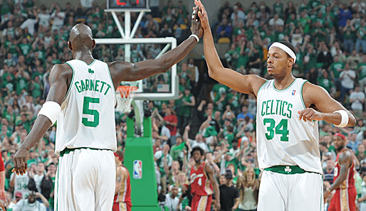 Boston Celtics, Cleveland Cavaliers
