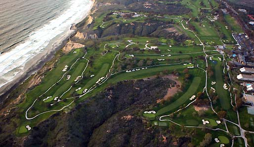 Golf, US Open, Torrey Pines