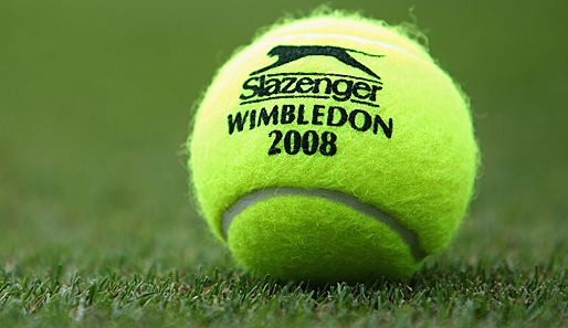 Welcome to Wimbledon 2008!