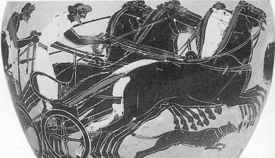 So War Olympia In Der Antike