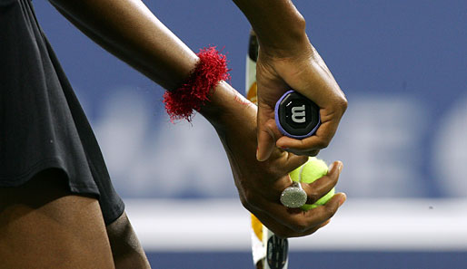 Tennis, US-Open, Venus Williams