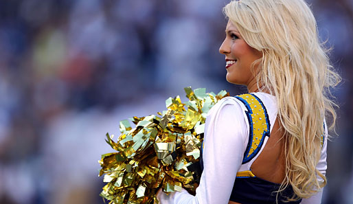 NFL, Cheerleader