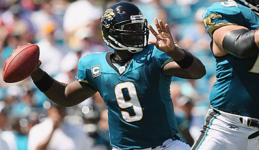 Jacksonville Jaguars - Buffalo Bills 16:20