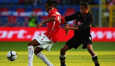 fussball uefa cup