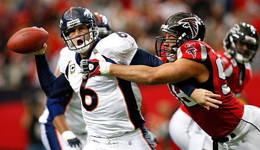 Atlanta Falcons - Denver Broncos 20:24