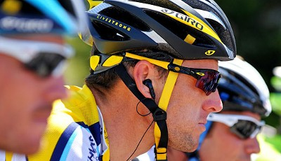 Lance Armstrong (1993-1996; 1998-2005; 2009-???)