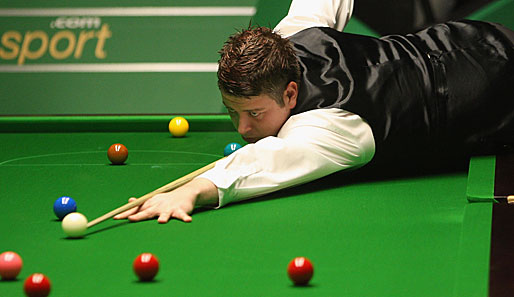 Snooker Profis