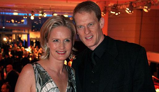 Kristin Otto Verheiratet