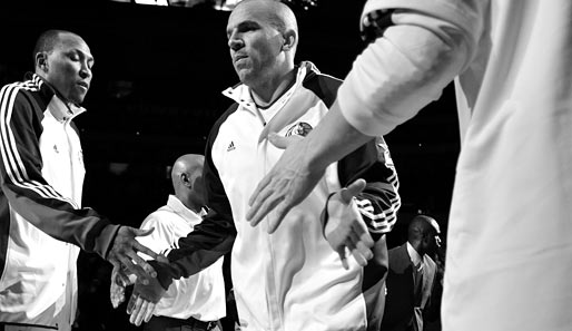 Jason Kidd (Dallas Mavericks), Guard, 9. Nominierung. Saison-Stats: 9,3 Punkte, 9,3 Assists, 5,1 Rebounds (für Kobe Bryant nachnominiert)
