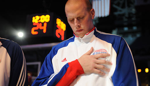 Chris Kaman (Los Angeles Clippers), Center, 1. Nominierung. Saison-Stats: 20,0 Punkte, 8,9 Rebounds, 1,3 Blocks