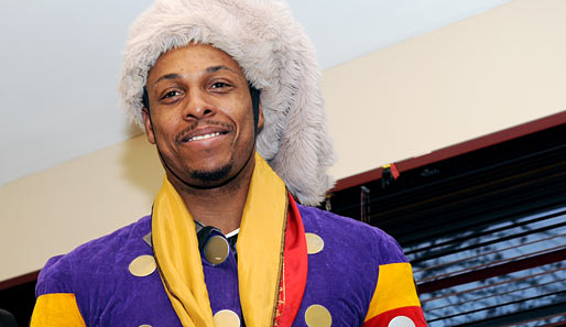 RESERVE EASTERN CONFERENCE: Paul Pierce (Boston Celtics), Forward, 8. Nominierung. Saison-Stats: 18,6 Punkte, 4,7 Rebounds