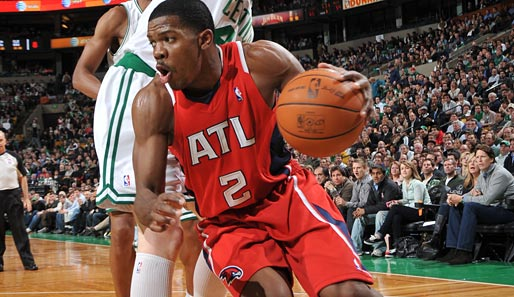 Joe Johnson (Atlanta Hawks), Guard, 4. Nominierung. Saison-Stats: 21,6 Punkte, 4,6 Assists (evtl. für Allen Iverson in der Starting Five)