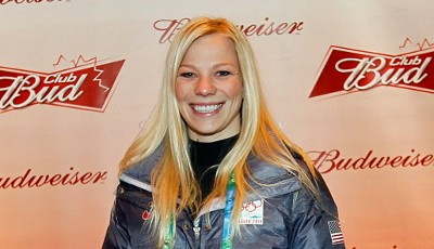 Lacy Schnoor (USA) - Freestyle
