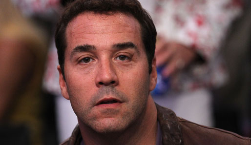 Schauspieler Jeremy Piven (Old School, Scary Movie 3, Operation Kingdom) war ebenfalls dabei