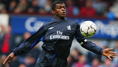 Marcel Desailly (Qatar Sports Club)