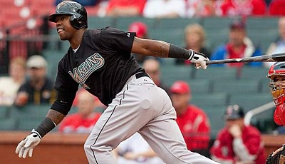 Shortstop - Hanley Ramirez (Florida Marlins), 3. All-Star-Nominierung