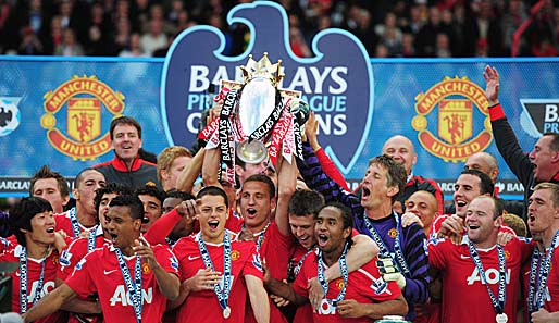 Premier League Meister