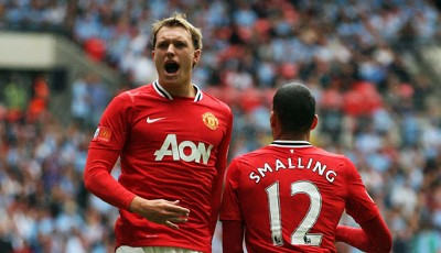 5. Platz: Phil Jones (19), alter Verein: Blackburn Rovers, neuer Verein: Manchester United, Ablöse: ca. 19, 3 Millionen Euro