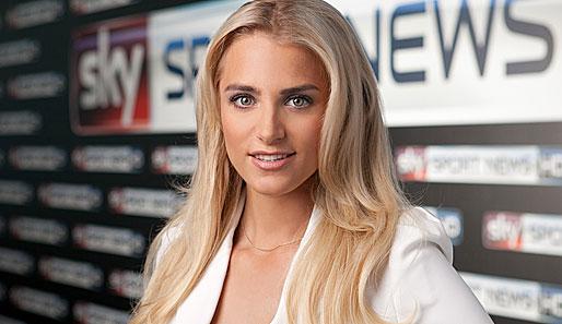 Die 14 Moderatoren Von Sky Sport News Hd Seite 11