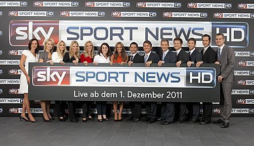 Von Sky Sport 1 Hd
