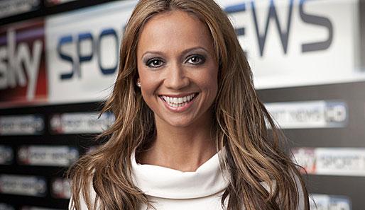 Die 14 Moderatoren Von Sky Sport News Hd Seite 1