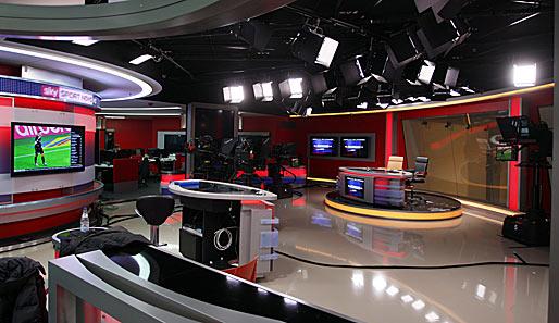 Sky Sport News Hd Frequenz