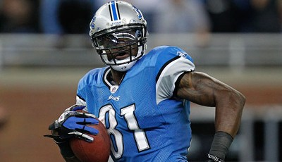 "NFC-Wide-Receiver: Calvin ""Megatron"" Johnson (Detroit Lions)"