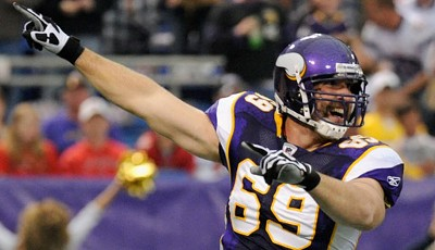 NFC-Defensive-End: Jared Allen (Minnesota Vikings)