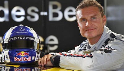 David Coulthard (GBR, Mücke Motorsport))
