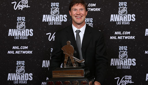 Mark Messier Leadership Award: Shane Doan (Phoenix Coyotes)