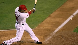 5. Vernon Wells (New York Yankees): 24,6 Millionen US-Dollar
