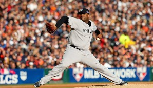 6. CC Sabathia (New York Yankees): 24,3 Millionen US-Dollar