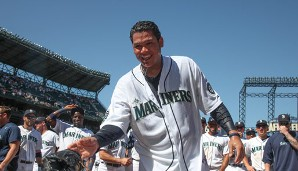 8. Felix Hernandez (Seattle Mariners): 23,1 Millionen US-Dollar
