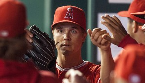 9. Zack Greinke (Los Angeles Dodgers): 23,1 Millionen US-Dollar
