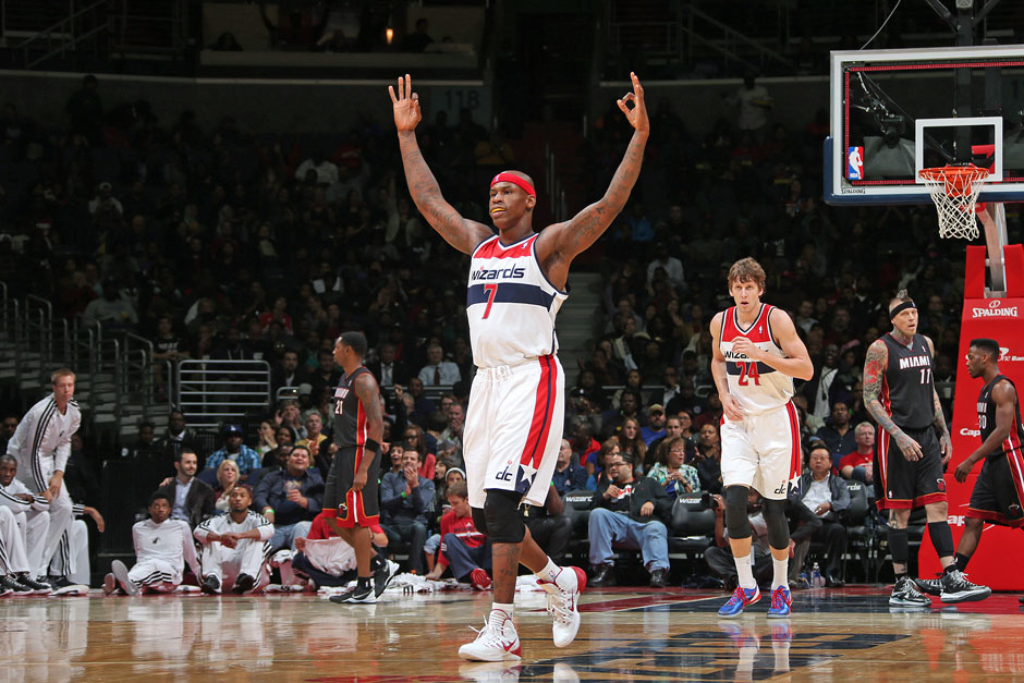 Bank: Al Harrington (Forward, 5,1 Punkte, 2,7 Rebounds)