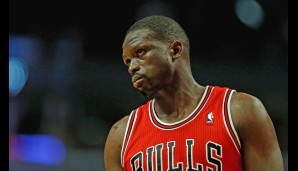 Small Forward: Luol Deng (16,4 Punkte, 6,3 Rebounds, 4 Assists)