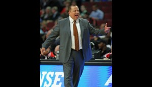 Trainer: Tom Thibodeau