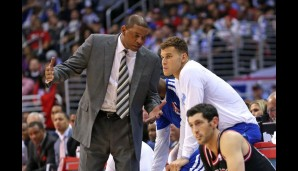 Coach: Doc Rivers