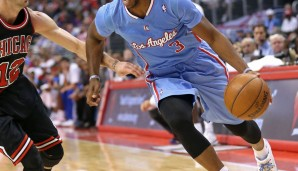 So sehen die Kader der Teams aus: Point Guard: Chris Paul (19,5 Punkte, 12,2 Assists) Stand: 25.11.13