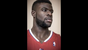 Rookie: Reggie Bullock (Guard, 1,8 Punkte, 1,2 Rebounds)