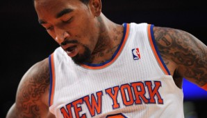 Bank: J.R. Smith (18,1 Punkte)