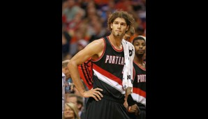 Center: Robin Lopez (6,7 Punkte, 5,5 Rebounds)