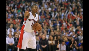 So sehen die Kader der Teams aus: Point Guard: Kyle Lowry (11,9 Punkte, 5,6 Assists) Stand: 11.11.13
