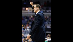 Trainer: Terry Stotts