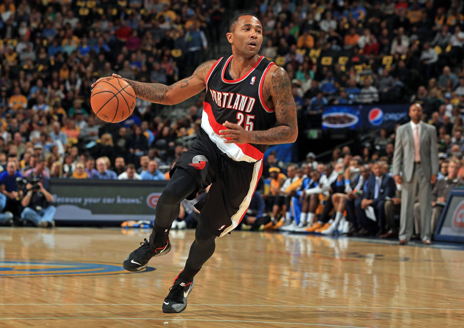 Bank: Mo Williams (Guard, 7,3 Punkte, 4,3 Assists)