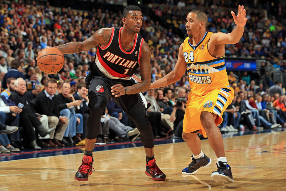 Bank: Dorell Wright (Forward, 5,3 Punkte, 2,8 Rebounds)