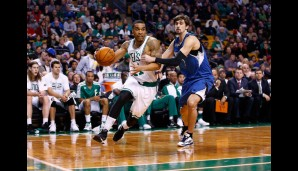 Bank: Courtney Lee (7,3 Punkte, 48,6 Prozent 3FG)