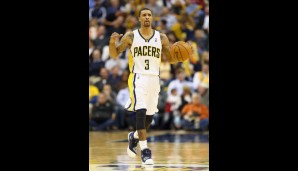 So sehen die Kader der Teams aus: Point Guard: George Hill (11,4 Punkte, 4,0 Assists) Stand 17.12.2013
